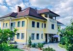 Location vacances Moosburg - Ferienwohnungen Straßonig-3
