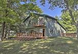 Location vacances Duluth - Lakefront Cabin with Boathouse, Canoe, Deck and Sauna!-1