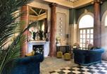 Hôtel Gare de Portchester - Queen's Hotel-2