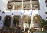 Hôtel Marmolejo - Hotel de Los Faroles-4