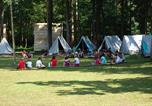 Camping  Acceptant les animaux Slovénie - Forest Camping Mozirje-3