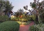Location vacances Wilderness - Serendipity Country House & Restaurant-4