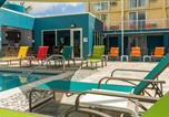 Hôtel Bahamas - Holiday Inn Express & Suites Nassau-2