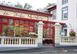 Hôtel 4 étoiles Vichy - La Belle Meuniere-1