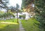 Location vacances  Province de Sassari - Move to Sardinia Villa Eucalipto-4