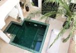 Location vacances  Maroc - Riad Shiraz-4