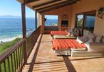 Location vacances Simon's Town - La Maison Dorries-2