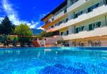 Hôtel 4 étoiles Bastia - Hotel Tamerici-1