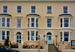 Hôtel Llandudno - Four Saints Brig Y Don Hotel-1