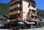 Location vacances Tírvia - Hostal Montaña-2