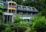 Hôtel Zutphen - Fletcher Hotel-Restaurant De Scheperskamp-2