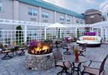 Hôtel Barnstable Town - Doubletree by Hilton Cape Cod - Hyannis-2