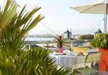 Hôtel 4 étoiles Saint-Emilion - Mercure Bordeaux Cité Mondiale Centre Ville-2