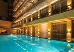 Hôtel Rishikesh - Modi Yoga Retreat-3