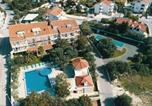Hôtel Pag - Resort Trcol-1