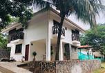 Location vacances  Costa Rica - Casa tropical - Fabulous tropical house-3