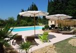 Location vacances Venterol - Amandier Viii-3