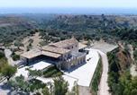 Location vacances  Province de Reggio de Calabria - Casale della Rocca-2