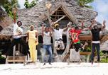 Location vacances  Tanzanie - Garden Bungalow Bar & Restaurant-3