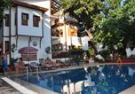 Hôtel Kemer - Kaliptus Hotel-1