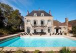 Location vacances Laives - Lans Chateau Sleeps 14 Pool Air Con Wifi-1