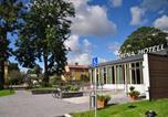 Hôtel Vänersborg - Best Western Arena Hotell-2