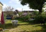 Location vacances Sorges - Holiday home Lieu dit Le Terrier - 2-1
