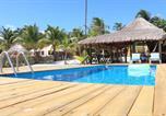 Location vacances Puerto Morelos - The Diving Lodge Downtown-1