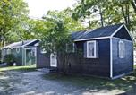 Location vacances Saint-Ignace - Cabin #2 - M Den cabin-1