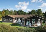 Location vacances Rødhus - Five-Bedroom Holiday home in Pandrup 1-1