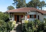 Location vacances Messanges - Maison Messanges, 4 pièces, 6 personnes - Fr-1-379-9-1