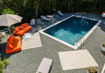 Location vacances Oletta - Villa luma-4