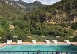 Location vacances Hinojares - Alojamiento Finca La Noguera-1