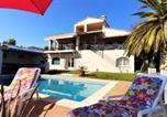 Location vacances Garriguella - Appartement & Spa - Panoramic Olivars-1