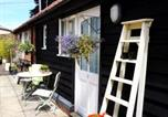 Location vacances Long Melford - Ship Stores Guest House-2