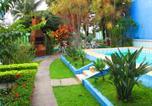 Hôtel Niterói - Rio Casa Hostel-1