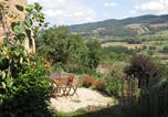 Location vacances Saint-Léger-sous-la-Bussière - La Grange Fleurie-2