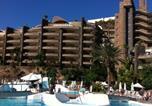 Hôtel Amadores - Anfi Beach Club - Gran Canaria-4