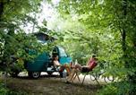 Camping 4 étoiles Cordelle - Camping de Lyon-2