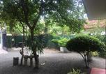 Hôtel Bentota - Sandharu guest house-2