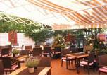 Hôtel Westerstede - Nordwest-Hotel Am Badepark-4