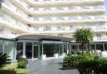 Hôtel Blanes - Alegria Fenals Mar-1