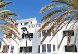 Hôtel Soller - Hotel Marina-1