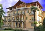 Hôtel Province du Verbano-Cusio-Ossola - Hotel Azalea-1