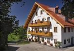 Hôtel Münsing - Landhotel Hoisl-Bräu