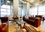 Hôtel Windhoek - Naankuse Lodge-3