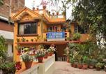 Location vacances  Népal - Souvenir Guest House-1