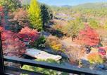 Hôtel Utsunomiya - Nikko Hoshino Yado-3