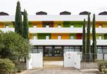 Hôtel Province de Terni - Unaway Hotel Fabro-2