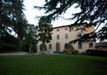 Hôtel Province de Lucques - Villa Gherardi-1